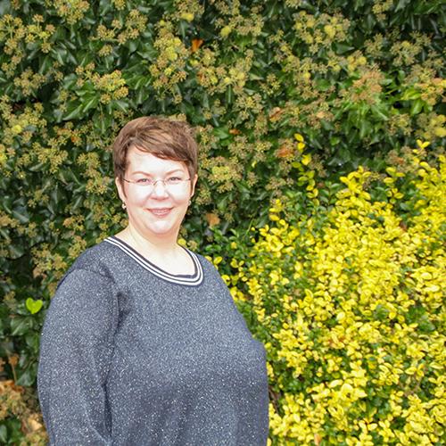 Lena Jagels