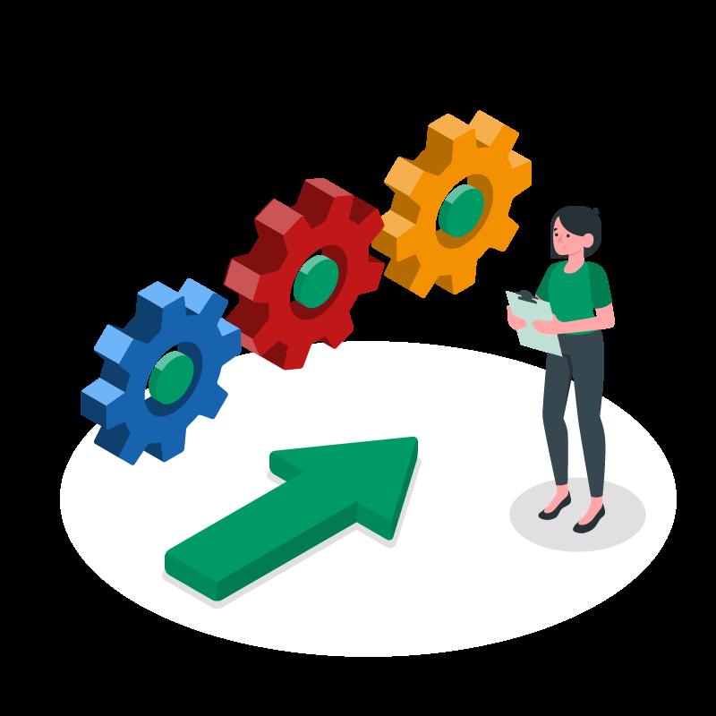 Business Target Group: Wir haben die Branchenexpertise!