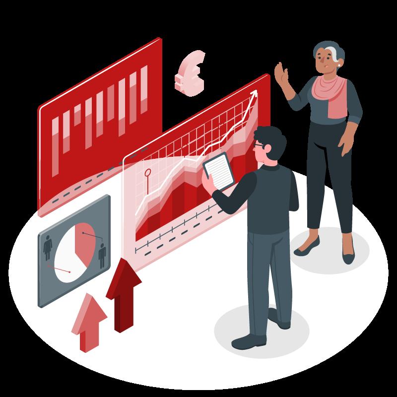 Business Target Group: Pricing & Werbung