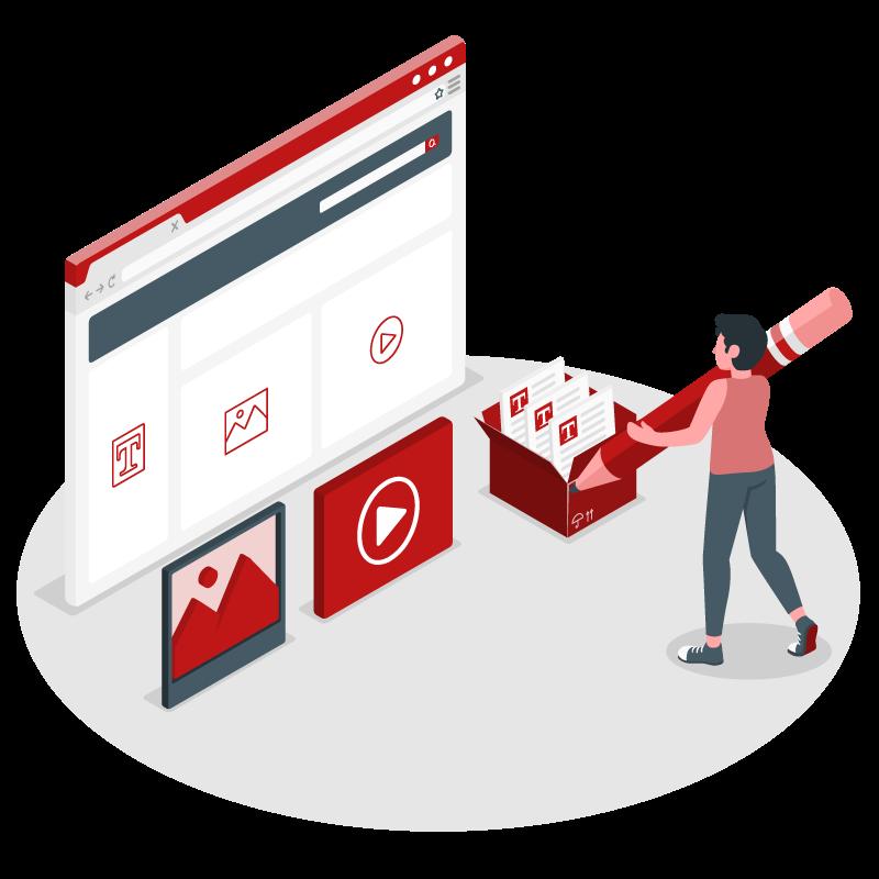Business Target Group: Branding & Image