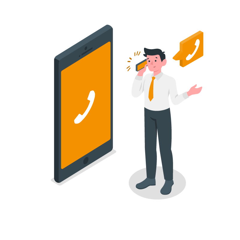 Business Target Group: Telefonische Qualifizierung