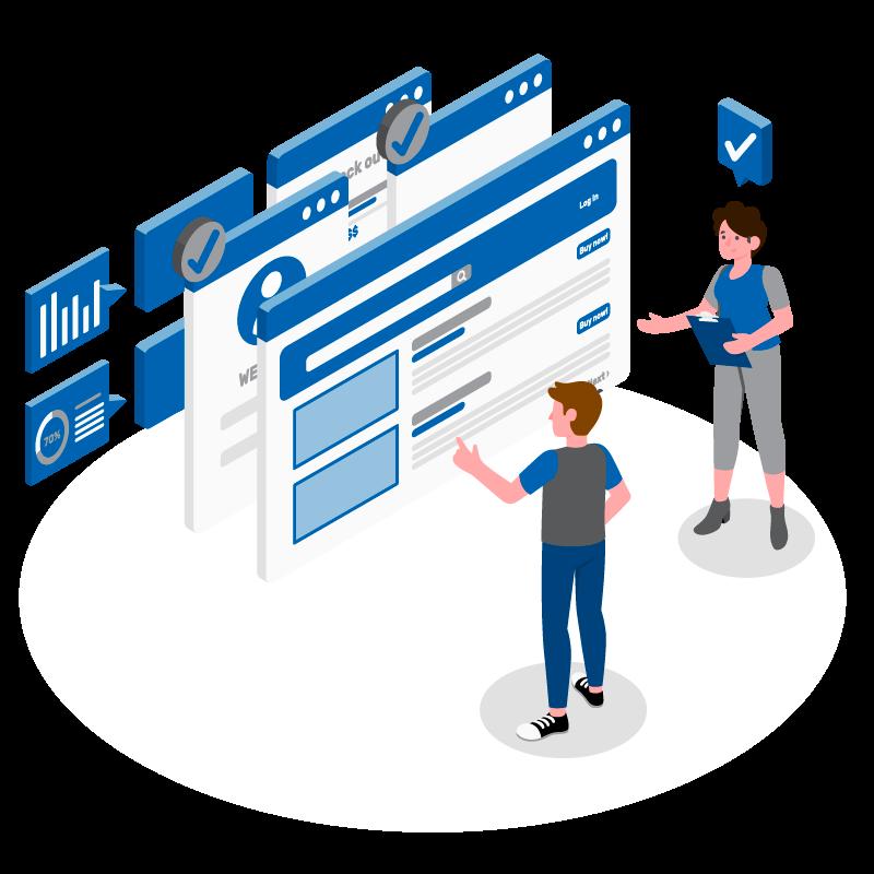 Business Target Group: Abrufkontingente & Adresshosting