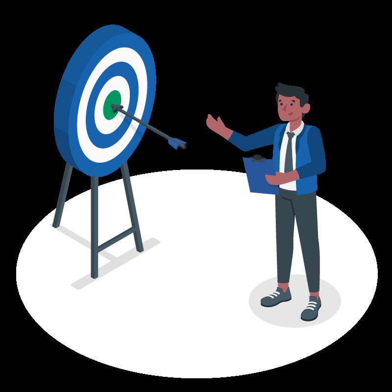 Business Target Group: Wir finden Ihre Zielgruppe!